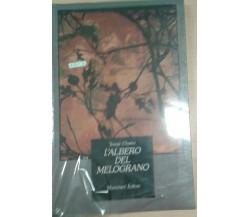 L'ALBERO DEL MELOGRANO - TERESA CHARLES - MUSUMECI - 1987 - M