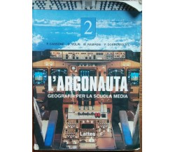 L'Argonauta Vol.2 - AA.VV. - Lattes,2000 - R