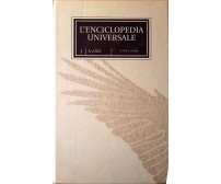 L'Enciclopedia Universale 1 A-AND - A.A.V.V. - Il Sole 24 Ore -N