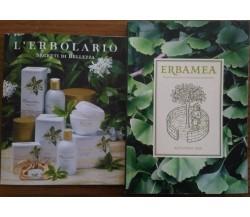 L'Erbolario + Erbamea - Aa.vv.,  2016,  Ee.vv.