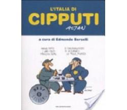 L'Italia di Cipputi -  Tullio F. Altan,  2007,  Mondadori - C