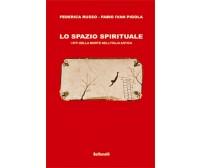 LO SPAZIO SPIRITUALE I riti della morte nell'Italia antica (Solfanelli Edizioni)