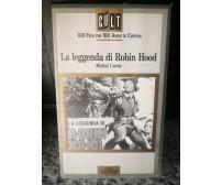 La Leggenda Di Robin Hood - vhs - 1938 - Cult  -F