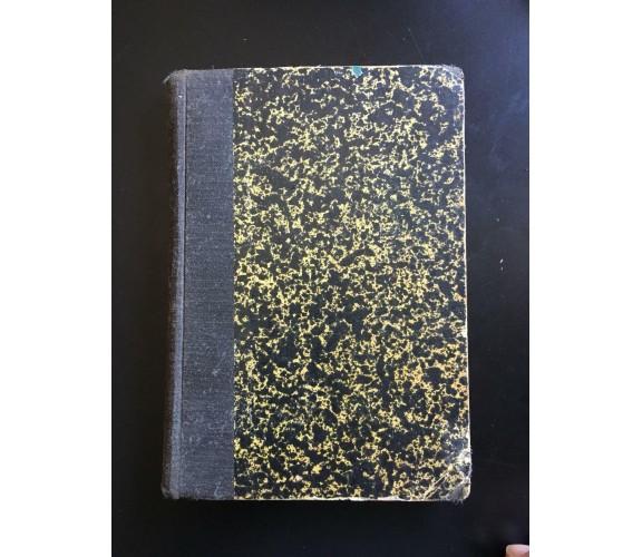La Signora dalle Gemme - E. Marlitt,  1910,  Salani Editore - P