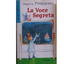 La Voce Segreta  - Bianca Pitzorno - 2002