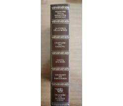 La clinica della morte, I fantasmi nel cassetto... - Reader's Digest -1982-AR