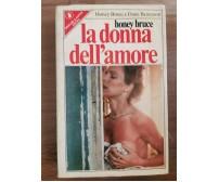 La donna dell'amore - Bruce/Benenson - Sperling - 1979 - AR