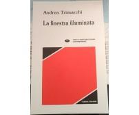 La finestra illuminata di Andrea Trimarchi,  1993,  Cultura Duemila
