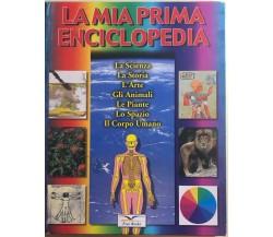 La mia prima enciclopedia di Aa.vv., 2004, Free Books
