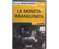 La moneta insanguinata DVD di George Montgomery, 2009, Ermitage