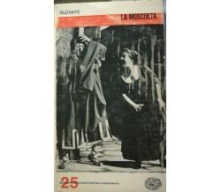 La moschetta - Ruzante - 1963 - Einaudi - lo -