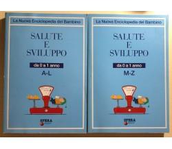 La nuova enciclopedia del bambino A-L e M-Z di Aa.vv., 2010, Sfera Editore