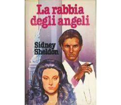 La rabbia degli angeli - Sidney Sheldon 1981