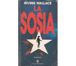 La sosia - Irving Wallace