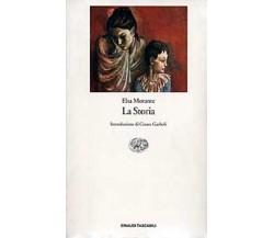 La storia- Elsa Morante,  1995,  Einaudi