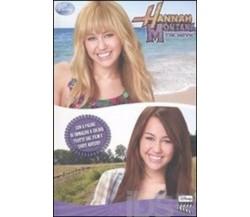 La storia del film. Hannah Montana