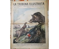 La tribuna illustrata Anno XXXIX n°22 di A.a.v.v,  1931,  La Tribuna-F