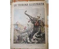 La tribuna illustrata Anno XXXIX n°45 di A.a.v.v,  1931,  La Tribuna-F