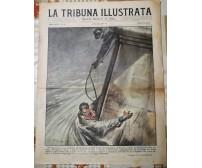 La tribuna illustrata Anno XXXVIII n°47  di A.a.v.v, 1930, La Tribuna-F