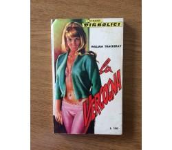 La vergogna - W. Thackeray - 1965 - AR