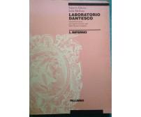 Laboratorio dantesco INFERNO - L. Melluso - Palumbo - 1990 - MP