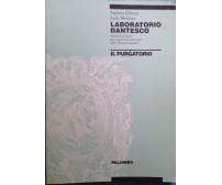 Laboratorio dantesco PURGATORIO - L. Melluso - Palumbo - 1990 - MP