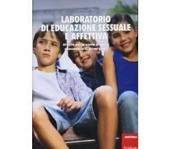 Laboratorio di educazione sessuale e affettiva - I materiali Erickson - C
