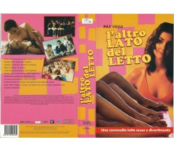 L'altro lato del letto - Vhs - 2003 - Century Fox -F