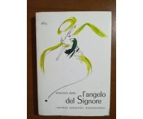 L'angelo del Signore - Francesco Berra - Sodalitas - 1974 - M