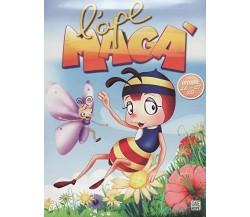L'ape Magà ep. 26-28 DVD di Tatsuo Yoshida, 1970, One Movie