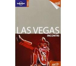 Las Vegas Incontri- Sara Benson,  2011,  Edt