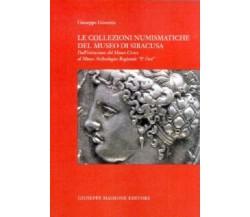 Le Collezioni Numismatiche del Museo di Siracusa. Dall'istituzione del Museo Civ