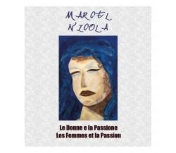 Le Donne e la Passione. Les Femmes et la Passion  (Aa Vv,  2018) - ER