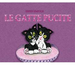 Le Gatte Pucite - Sireen Simicich,  2019,  Youcanprint