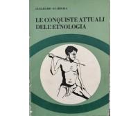 Le conquiste attuali dell'etnologia (Guariglia, 1967) - ER