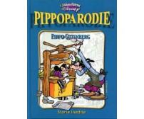Le grandi parodie - Pippo Gutenberg  di Aa.vv.,  2001,  Walt Disney