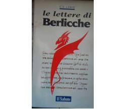 Le lettere di Berlicche- C. S. Lewis,1947,Mondadori, Il Sabato - S
