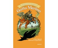 Le mirabolanti avventure di Gatto Merlino di Paolo Migliorelli, A. Gubert,  202