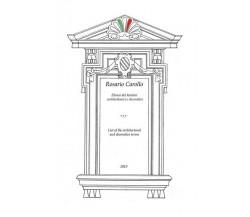 Le necropoli altomedievali dell'alta Val d'Agri, di M. G. Ferrulli - ER