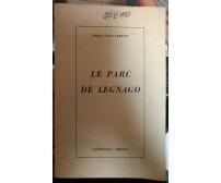 Le parc de legnago-Maria Luisa Cerutti,1963,Queriniana - S