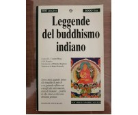 Leggende del buddhismo indiano