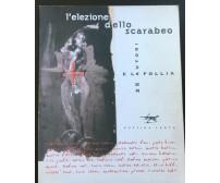 L'elezione dello scarabeo - Vari,  Festina Lente - P