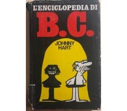 L'enciclopedia di B.C di Johnny Hart, 1979, Club Degli Editori