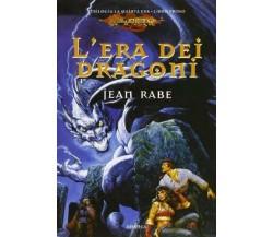 L'era dei dragoni - Jean Rabe - Armenia,1996 - A