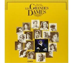 Les Grandes Dames - Rossana Borsaglia - 1995 - Charta - lo -