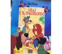 Lilli e il vagabondo - AA.VV - Mondadori -1988 - MP