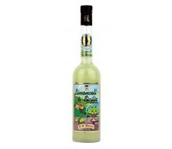 Limoncello di Sicilia Russo Siciliano/500 ml