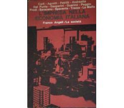 L'impresa nella economia dell'italia - Aa.vv. - 1976 - Franco Angeli - lo -