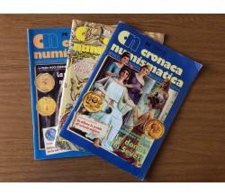 Lotto 3 riviste