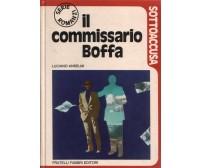 Luciano Anselmi  -  Il commissario Boffa